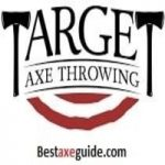 Tomahawk Axe Throwing Technique & Rules- Hitting Axe Target