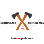 Splitting Axe vs Maul-Make The Best Decision [Updated Guide]