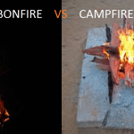 Bonfire vs Campfire The Real Difference Explained