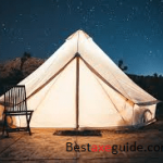 How to Cool a Tent without Electricity-Bestaxeguide.com