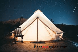 how-to-cool-a-tent-without-electricity