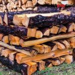 How to Season wood for Smoking- Bestaxeguide.com